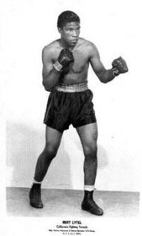 Bert Lytell boxer