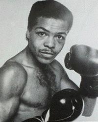 Jeff Franklin boxer