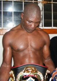 Moyoyo Mensah boxer