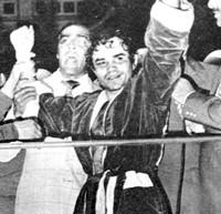 Betulio Gonzalez boxer