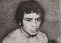Lupe Madera boxer