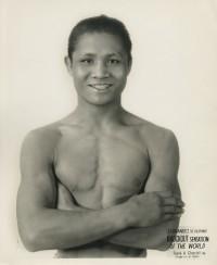 Ignacio Fernandez boxer