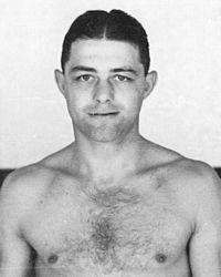 Wesley Ramey boxer