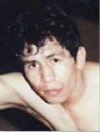 Rudy Perez boxer