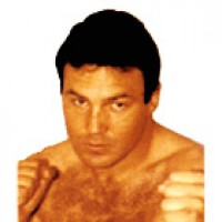 Juan Domingo Roldan boxer