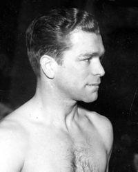 Kid Marcel boxer