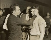 Harold Green boxer