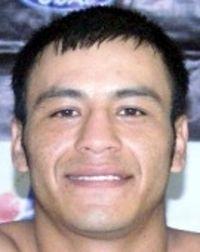 Adrian Tellez boxer