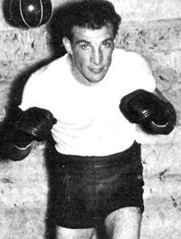 Nicolino Locche boxer