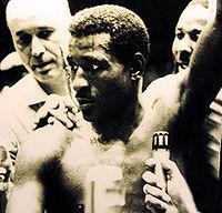 Alfonso Frazer boxer