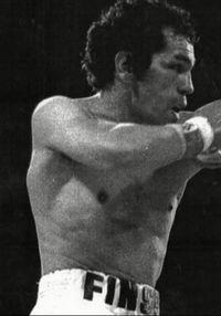 Carlos Maria Gimenez boxer