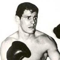 Beau Jaynes boxer