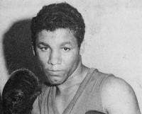 Adriano Marrero boxer