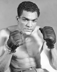 Jose Basora boxer