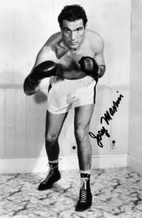 Joey Maxim boxer