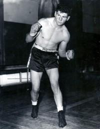 Rex Layne boxer