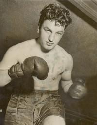 Joe Kahut boxer