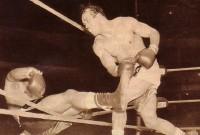Bob Satterfield boxer