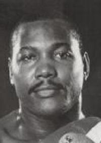Larry Alexander boxer