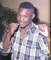 Julio Gervacio boxer