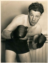 Bob Pastor boxer