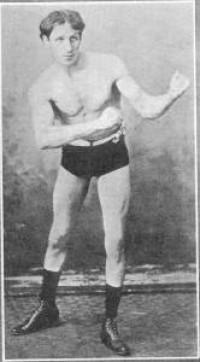 Joe Choynski boxer