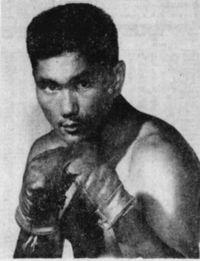 Anacleto Battad boxer