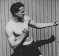 Joe Bonds boxer