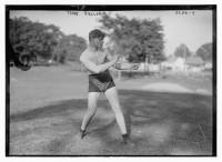 Terry Kellar boxer
