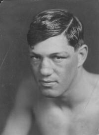 Al Norton boxer