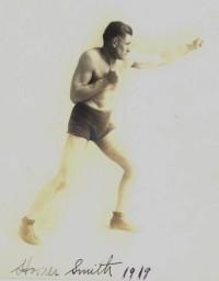 Homer Smith boxer
