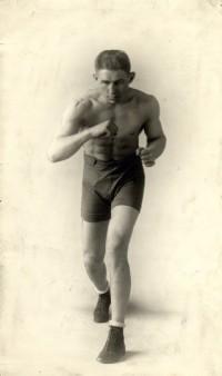 Billy Miske boxer