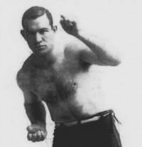 Bob Devere boxer