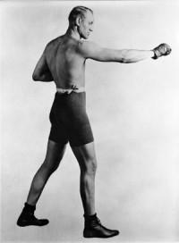 Fred Fulton boxer
