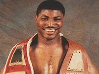 Tony Martin boxer