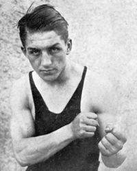 Georges Carpentier boxer