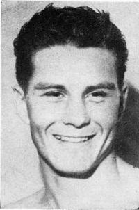 Floyd East boxer