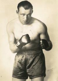 Jack Sharkey boxer