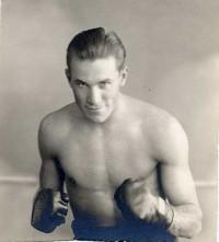 Charley Retzlaff boxer