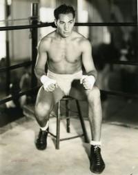 Art Lasky boxer