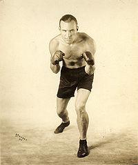 Jack Roper boxer
