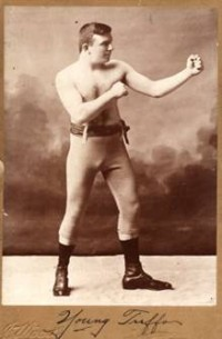 Young Griffo boxer