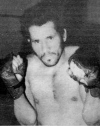 Alvaro Maroto boxer