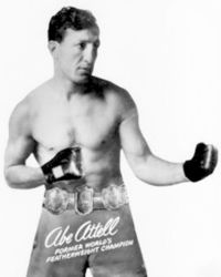 Abe Attell boxer