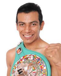 Robinson Castellanos boxer