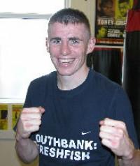 Peter McDonagh boxer