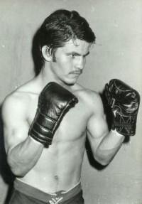 Gerardo Heredia boxer