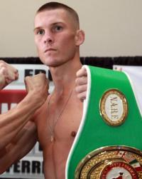 Al Seeger boxer