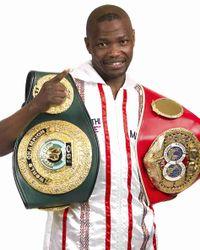 Nkosinathi Joyi boxer
