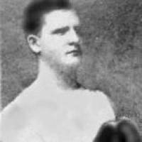 Ed Dunkhorst boxer